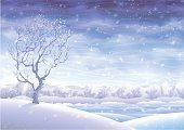 Winter,Fantasy,Landscape,Christmas,Snow,Fairy Tale,Land,Tree,Mountain,Vector,Backgrounds,Wind,Scenics,Snowing,Sky,Blizzard,Horizon,Day,Snowflake,Horizon Over Land,Mountain Range,Ilustration,Nature,Candid,Branch,Falling,Snowdrift,Cold - Termperature,White,Hill,January,Cloud - Sky,Frost,Light - Natural Phenomenon,Cloudscape,Computer Graphic,Beauty In Nature,Landscapes,Vector Cartoons,Nature,Winter,Color Gradient,Tranquil Scene,Rolling Landscape,December,Illustrations And Vector Art