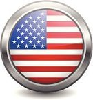 American Flag,Symbol,Flag,Circle,Computer Icon,American Culture,Three-dimensional Shape,Badge,USA,Government,Metal,Election,Icon Set,Patriotism,Vector,Shiny,Fourth of July,Illustrations And Vector Art,Arts And Entertainment,Label,Arts Symbols,Communication,National Flag,Independence,Design Element,Celebration,Presidential Election,Star Shape,Reflection,Vector Icons,Concepts And Ideas