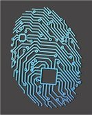 Fingerprint,Circuit Board,Thumbprint,Digitally Generated Image,Technology,Identity,Mother Board,Symbol,Electronics Industry,Computer,Individuality,E-commerce,Futuristic,Ideas,Concepts,Technology,Technology Abstract,Technology Symbols/Metaphors,Power,Concepts And Ideas