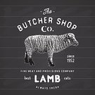 flank,Butchery,Square,Conspiracy,Retro Styled,Chop,Butcher's Shop,Template,Brand,Animal,Label,Loin,Vector,Branding,Cooking,Steak,Farm,Food,Bull - Animal,Computer Graphic,Meal,Sign,Rib,Computer Graphics,Symbol,Brisket,Shank,Typescript,Illustration,Chuck - Meat,Outline,Cattle,Insignia,Restaurant,Sheep,Meat,Cut,Menu,Chalk Drawing,Badge