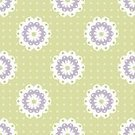 Daisy Background,Square,No People,Backgrounds,Leaf,Illustration,Pattern