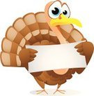Turkey - Bird,Cartoon,Animal,Thanksgiving,Christmas,Cute,Banner,Sign,Dinner,Depression - Sadness,Bird,Placard,Yellow,Ilustration,Space,Meal,Blank,Feather,Meat,Beak,Pink Color,Brown,Holidays And Celebrations,Thanksgiving,Birds,Illustrations And Vector Art,Vector Cartoons,Distraught,Standing,Tail,Advertisement,Animals And Pets
