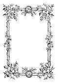 Frame,Picture Frame,Black Color,Flower,White,Floral Pattern,Line Art,Antique,Engraved Image,Victorian Style,Engraving,Pattern,Photograph,Design,Baroque Style,Ilustration,Ornate,Old-fashioned,Design Element,1900s Image,Paintings,Art,Decoration,Classic,Old,Obsolete,Cut Out,Romance,Rococo Style,Backgrounds,Fashion,Plan,Retro Revival,Black And White,Angle,Image,typographic,Exhibition,Household Objects/Equipment,Condition,Isolated,Isolated-Background Objects,Midsection,Isolated On White,Objects/Equipment,No People,Homes,Bouquet,Vignette,Painted Image,High Contrast,Image Created 19th Century,Studio Shot,Candid,Blank,White Background,Single Object,Architecture And Buildings,Isolated Objects,Copy Space,Image Date,1940-1980 Retro-Styled Imagery,Close-up