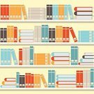 Square,No People,Art,Art And Craft,Backgrounds,Bookshelf,Book Spine,Illustration,Book,Stack