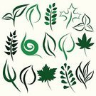 Leaf,Symbol,Computer Icon,Green Color,Abstract,Tree,Icon Set,Marijuana,Pattern,Nature,Sketch,Maple Leaf,Vector,Growth,Plant,Care,Design,Environment,Birch,Swirl,Design Element,Floral Pattern,Ornate,Rowan Tree,Scroll Shape,Freshness,Ilustration,Poplar Tree,Set,Paint,Art,Branch,Elegance,Botany,Clip Art,Decoration,Maple Tree,Concepts,Birch Tree,Curve,Twig,No People,Ideas,Lush Foliage,Digitally Generated Image,Beauty In Nature,accent,foliagé,Illustrations And Vector Art,Bush,Nature,Vector Florals,Isolated Objects,White Background,Digital Composite