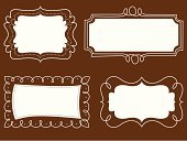 Frame,Label,Retro Revival,Shape,Ornate,Old-fashioned,Swirl,Scrapbooking,Cute,Design,Square,Curve,Art,Placard,Illustration Technique,Outline,Art Product,Contour Drawing,Vector Ornaments,Vector Backgrounds,Illustrations And Vector Art,Classical Style