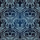 Baroque Style,Pattern,Luxury,Seamless,Continuity,Design Element,Wallpaper Pattern,Victorian Style,Backgrounds,Square,Ornate,Blue,Square Shape,Elegance,Ilustration,Vector,Scroll Shape,Old-fashioned,Retro Revival,Swirl,Natural Pattern,Decor,Intricacy,Vector Backgrounds,Vector Ornaments,Arts Backgrounds,Color Image,Repetition,Decoration,Illustrations And Vector Art,Arts And Entertainment