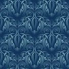 Retro Revival,Seamless,Square Shape,Square,Pattern,Baroque Style,Blue,Backgrounds,Natural Pattern,Decoration,Ornate,Repetition,Intricacy,Old-fashioned,Vector,Luxury,Scroll Shape,Swirl,Decor,Arts Backgrounds,Arts And Entertainment,Color Image,Wallpaper Pattern,Elegance,Vector Backgrounds,Victorian Style,Ilustration,Continuity,Illustrations And Vector Art,Design Element,Vector Ornaments