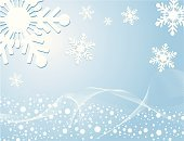 Snowflake,Snow,Winter,Backgrounds,Holiday,Vector,Cold - Termperature,Celebration,Ice,Abstract,Ilustration,Weather,Frozen,Season,Image,Christmas,Time,Illustrations And Vector Art,Concepts And Ideas,Holidays And Celebrations