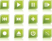 Interface Icons,Push Button,Play,Video,Symbol,Resting,Plus Sign,Computer Icon,Next,Green Color,Start Button,Open Or Close Button,Minus Sign,Music,Environmental Conservation,Environment,Silence,The Way Forward,Power,Vector,Leaf,Ilustration,Volume - Fluid Capacity,Shape,Volume,Arts And Entertainment,Illustrations And Vector Art,Icon Symbol,Technology Symbols/Metaphors,Technology,eject,back button,Modern,Music