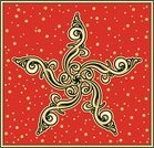 Christmas,Spirituality,Decoration,Growth,Calligraphy,Pattern,Snowflake,Vector,Tree,Snow,Gift,Christmas Decoration,Joy,Gold Colored,Winter,Praying,Star Shape,Drawing - Activity,Computer Graphic,Hand-drawn,Gold,Red,Elegance,Celebration,Green Color,embellish,Design,Ilustration,Touching,White,Sphere,Holidays And Celebrations,Christmas,Tracing,Season,Illustrations And Vector Art