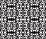 Pattern,Decoration,Black And White,Vector,Silhouette,Ornate,Art,Computer Graphic,Abstract,Ilustration,Repetition,Illustrations And Vector Art,Wallpaper Pattern,Vector Ornaments,Black Color,Curve,Backgrounds