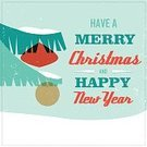 Square,Celebration,Humor,No People,Computer Graphics,Book,Placard,Template,Christmas,Toy,Illustration,Postcard,Greeting,Inviting,Invitation,Winter,Computer Graphic,Christmas Tree,Decoration,Gift,Season,Backgrounds,Snow,Flyer - Leaflet,Tree,Vector,Pattern