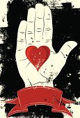 Heart Shape,Human Hand,Grunge,Love,Banner,Valentine's Day - Holiday,Care,Backgrounds,Vector,Black Color,Distressed,Shape,Sign,Textured Effect,Damaged,Human Finger,Red,Ideas,Modern,Thumb,Concepts,Ribbon,Symbol,Ilustration,Design Element,Romance,Clip Art,Inspiration,Line Art,Computer Graphic,Digitally Generated Image,Holidays And Celebrations,Feelings And Emotions,Valentine's Day,Illustrations And Vector Art,Weathered,Copy Space,Blank,Close-up,Concepts And Ideas