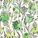 Square,No People,Flower,Sketch,Plant,Meadow,Doodle,Herb,Blob,Summer,Wildflower,Copse,Illustration,Nature,Leaf,Bud,Isolated,Organic,Backdrop,Seamless Pattern,Botany,Backgrounds,Uncultivated,Grass,Decor,Vector,Pattern