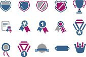 Symbol,Winning,Computer Icon,Success,Sport,Badge,Trophy,Performance,Medal,Award,certified,Crown,First Place,Award Ribbon,warranty,Seal - Stamp,Respect,Certificate,Ribbon,Incentive,Achievement,Security,Upper Class,Gold,Diploma,Shield,Insignia,Vector,Interface Icons,Bronze,Security Guard,Protection,Star Shape,Silver - Metal,Ilustration,Medallion,Gratitude,web icon,Isolated,Third Place,Internet Icon,Vector Icons,Illustrations And Vector Art,Second Place,Series