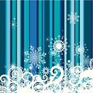 Christmas,Striped,Backgrounds,Frost,Blue,Pattern,Winter,Turquoise,Snowflake,Swirl,Design,Vector,Snow,Abstract,Color Image,Colors,Decoration,Ilustration,Circle,Star Shape,Ornate,Season,No People,Vibrant Color,Vector Backgrounds,Illustrations And Vector Art,Vector Florals,Vector Ornaments