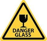 Horizontal,Safety,Stealth,Danger,No People,Drinking Glass,Illustration,Triangle - Percussion Instrument,Warning Symbol,Vector,Warning Sign,Triangle Shape