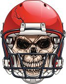 Human Skull,Work Helmet,Football Player,Tattoo,Vector,Sports Helmet,Sport,Evil,Halloween,Ilustration,Horror,Men,Death,Danger,Spooky,Warning Symbol,Wilted Plant,Dead Person,Warning Sign,Human Teeth,Red,Black Color,Isolated,Isolated Objects,Illustrations And Vector Art,Fear,Beige,Terrified,Team Sport,Brown,Rotting,Shock,Deterioration,Vector Cartoons