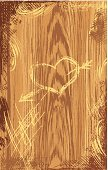 Carving - Craft Product,Tree,Heart Shape,Wood - Material,Love,Textured Effect,Vector,Frame,Ilustration,Abstract,Nature,Environment,Destruction,Vandalism,Nature,Illustrations And Vector Art,Concepts And Ideas