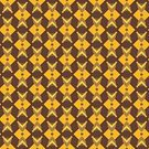 Square,Repetition,No People,Illustration,Diamond Shaped,Seamless Pattern,Backgrounds,Gold Colored,Pattern,Yellow,Brown