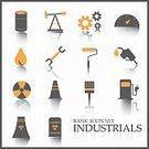 Square,No People,Barrel,Drum - Container,Gasoline,Refueling,Refinery,Illustration,Warming Up,Factory,Lifestyles,Vector
