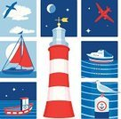 Lighthouse,Sailor,Nautical Vessel,Sailboat,Symbol,Anchor,Sailing,Yacht,Fishing,Icon Set,Sea,Vector,Plymouth - England,Albatross,Sail,Red,Water,Airplane,Rope,Shipping,Equipment,Cruise,Passenger Ship,Sailing Ship,Design Element,Yacht,Life Belt,Yachting,Seagull,Blue,Ilustration,White,Moon,Mast,Uniform,Travel,Cloud - Sky,Sports And Fitness,Water,Illustrations And Vector Art,Vector Icons,Tourism,Flying,Single Object,Travel Locations,Star - Space,Sky,Sun,Isolated On White