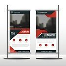 Square,Abstract,Banner,Exhibition,Template,Illustration,Rolling,Advertisement,Poster,Banner - Sign,Flat,Rolled Up,Backgrounds,Marketing,Design,Pattern,Standing