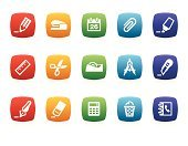 Office Supply,Paper Clip,Scissors,Symbol,Eraser,Office Interior,Computer Icon,Telephone Directory,Garbage Bin,Drawing Compass,Icon Set,Equipment,Stapler,Ruler,Calendar,Interface Icons,Clip,Adhesive Tape,Pen,Fountain Pen,Binder Clip,Personal Organizer,Vector,Pencil,Felt Tip Pen,Blue,Computer Graphic,Collection,Orange Color,Purple,Utility Knife,Red,Address Book,Clip Art,Web Page,Writing,Orthographic Symbol,Design Element,Reflection,Calculator,Writing Instrument,Green Color,Isolated On White,White Background