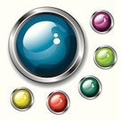 Interface Icons,Three-dimensional Shape,Frame,Circle,Chrome,Badge,Internet,Sphere,Metal,Curve,Metallic,Glass - Material,Symbol,Blank,Shiny,Technology,Computer Icon,Vector,Sign,Computer,Silver - Metal,Silver Colored,Blue,Variation,Design,Colors,Color Image,Design Element,Glowing,Set,Green Color,Red,Shape,Single Object,Modern,Yellow,Computer Graphic,Part Of,Bright,No People,Pushing,Empty,Reflection,Candid,Shadow,Isolated,White,Ilustration,Brightly Lit,reflects,Illustrations And Vector Art,Plastic,Isolated Objects,Computers,Vector Icons,Technology,Vibrant Color