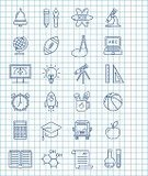 Child,60500,Vertical,Cut Out,Ideas,Wisdom,Learning,Textbook,Physics,Back to School,Graduation,Independent School,Book,Mathematics,State School,Geometric Shape,Globe - Navigational Equipment,Collection,Elementary School,Chemistry,Pencil,Studying,Single Line,Science,Illustration,Straight,Diploma,Symbol,Cap,Microscope,University,Outline,Flat,Thin,Bus,Education,Bell,Drawing - Activity,High School,School Supplies,Research,Vector,Atom,Geometry,Cap,White Color