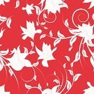 Flower,Floral Pattern,Pattern,Seamless,Silk,Symbol,Vector,Retro Revival,Backgrounds,Old-fashioned,Textile,Silhouette,Abstract,Textured,1940-1980 Retro-Styled Imagery,Indigenous Culture,Decoration,Community,Repetition,Leaf,Textured Effect,Drawing - Activity,Old,Ilustration,Outline,Growth,Sketch,Doodle,Nobility,Ornate,Lush Foliage,Paintings,Wallpaper Pattern,Textile Industry,Woven,foliagé,Decor,Bush,Architectural Revivalism,Obsolete,Curve,Vector Ornaments,Back Lit,Illustrations And Vector Art,Vector Backgrounds,Vector Florals