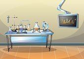 81352,Horizontal,Two-dimensional Shape,Art And Craft,Background,Art,Tubing,Equipment,Laboratory,Furniture,Scientist,Cartoon,Office,Chemistry,Science,Instrument of Measurement,Illustration,Indoors,Medical Research,Medical Test,Internet,Technology,Home Office,Domestic Room,Education,Glass - Material,Scientific Experiment,Backgrounds,Research,Vector,Single Object,Test Tube,Blue