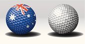 Golf,Australia,Sport,Ball,Flag,Objects/Equipment,Golf,Sports And Fitness,Competition,Sphere,Success,Spotted,Hole