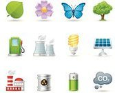 Symbol,Icon Set,Environment,Energy,Flower,Single Flower,Tree,Nature,Green Color,Factory,Butterfly - Insect,Battery,Pollution,Carbon Dioxide,Light Bulb,Electricity,Solar Panel,Leaf,Fuel and Power Generation,Vector,Fuel Pump,Plant,Environmental Conservation,Fumes,Recycling Symbol,Gasoline,Compact Fluorescent Lightbulb,Resourceful,Grass,Smoke - Physical Structure,Solar Energy,Alternative Energy,Toxic Waste,Industrial Garbage Bin,Ethanol Fuel,Design Element,Radiation,Smog,Air Pollution,Environmental Damage,Radioactive Warning Symbol