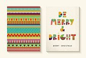 Horizontal,Celebration,Holiday - Event,Greeting Card,Geometric Shape,Christmas,Christmas Card,Illustration,Shape,Christmas Decoration,Happiness,Decoration,Quote,New Year,Modern,Typescript,Vector,Text,Vibrant Color,Multi Colored,Colors