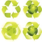 Environment,Recycling Symbol,Nature,Recycling,Green Color,Symbol,Arrow Symbol,reuse,Earth,Icon Set,Globe - Man Made Object,Computer Icon,World Map,Global Communications,Bright,Color Image,No People,White Background,Digitally Generated Image,Vibrant Color,Colors,Vector,environmental friendly,Environmental Conservation,Ilustration,Glowing