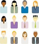 People,Symbol,Computer Icon,Business,Variation,Ethnic,Business Person,Vector,Middle Eastern Ethnicity,Group Of People,Women,Team,Unrecognizable Person,Latin American and Hispanic Ethnicity,Senior Men,Large Group Of People,Teamwork,Businessman,Businesswoman,African Ethnicity,Congregation,Business Relationship,Asian and Indian Ethnicities,Indian Ethnicity,Young Men,Illustrations And Vector Art,Business People,Business Teams,Business,Vector Icons,Mid Adult Women,Young Women,Medium Group Of People