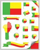 Navigation Icon,Vertical,Freedom,Independence,Celebration,Benin,No People,Square,Ribbon,Event,Symbol,Sign,Shiny,Flag,Coat Of Arms,Map,Label,National Flag,Sphere,Circle,National Landmark,Curve,Placard,Computer Icon,Election,Shield,Illustration,Flat,Cartoon,Vector,Government,Collection,Travel,Cartography,Banner - Sign,Holiday - Event,Politics and Government,Cartography,Icon Set,Banner,Badge