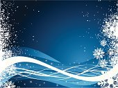 Christmas,Grunge,Backgrounds,Snowflake,Abstract,Vector,Christmas,Vector Backgrounds,Holidays And Celebrations,Holiday,Star Shape,Snow,Illustrations And Vector Art