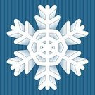 Square,Cold Temperature,Softness,Defocused,No People,Ice Crystal,Christmas,Snowflake,Illustration,Winter,At The Edge Of,Vector,Ice