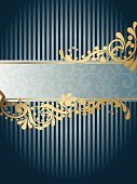 Backgrounds,Invitation,Frame,Gold Colored,Banner,Turquoise,Retro Revival,Elegance,Striped,Blue,Luxury,Swirl,Decoration,Floral Pattern,Vertical,Classic,Shiny,filigree,Old-fashioned,Brown,Sign,Baroque Style,Ornate,Decor,Vector,Victorian Style,Antique,Beautiful,Wallpaper Pattern,Copy Space,Gilded,Vector Backgrounds,Illustrations And Vector Art,Curled Up,editable,inkscape