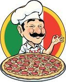 Pizza,Chef,Italian Culture,Chef's Hat,Men,Italy,Cartoon,Vector,Baker,Food,Mascot,Ilustration,Cap,Cheese,Take Out Food,Cheerful,Salami,Smiling,Occupation,Pepperoni,Food And Drink,Meal,Male,Lunch,Vector Cartoons,Uniform,Handlebar Mustache,Illustrations And Vector Art,Fast Food,Dinner,Checked,Apron,Food And Drink,People,Junk Food/Fast Food