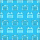 Square,No People,Illustration,Seamless Pattern,Gift,Backgrounds,Vector,Pattern