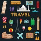 62990,103626,Square,Exploration,Journey,Sand,Drink,Globe - Navigational Equipment,Summer,Illustration,Tripping,Icon Set,Computer Icon,Symbol,Travel,World Map,Sunlight,Alcohol,Beach,Sun,Vector,Sun,,Bag,Tourism,Luggage,Suitcase,Vacations