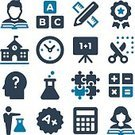 98212,Vertical,Achievement,Time,Learning,Teacher,Science,Illustration,Icon Set,Computer Icon,Symbol,Reading,University,School Building,Education,High School,High School Student,Vector