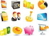 Symbol,Icon Set,Three-dimensional Shape,Finance,Business,People,Market,Currency,Manager,Presentation,Set,Credit Card,Portfolio,Chart,Key,Recruitment,Safe,Occupation,Banking,Circle,Vaulted Door,Data,Coin,Shiny,Communication,Graph,Vector,Dart,Document,Dartboard,Growth,Investment,Collection,Global Communications,Diagram,Clip Art,Coin Bank,Savings,Success,Dollar,Stock Market,Ilustration,Arrow Symbol,Darts,Multi Colored,Design Element,Currency Symbol,Piggy Bank,Illustrations And Vector Art,Isolated Objects,Modern,Bank Account,Business