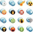 Symbol,Disaster,Natural Disaster,Computer Icon,Icon Set,Comet,Problems,Tsunami,Social Issues,Satin,Globe - Man Made Object,Earth,Meteorite,Thermometer,Hydrogen Bomb,Lightning,Tornado,Clock,Flame,Shiny,Three-dimensional Shape,Snow,Sign,Human Skull,Biohazard Symbol,White,Cartoon,Planet - Space,Color Gradient,Radioactive Warning Symbol,Hand Grenade,Global,Design Element,Color Image,Sphere,Environmental Damage,Ilustration