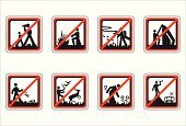 Forbidden,Drunk,Symbol,Protection,Garbage,Camping,Forest,Tourist,Hiking,Drinking,Computer Icon,Nature,Mountain,Tourism,Men,Warning Sign,Fire - Natural Phenomenon,Backpack,Bird,Rock - Object,Road Sign,Cigarette,Flower,Bottle,Alcohol,Landscape,Deer,Woodland,Sound,Grass,Drink,Smoking,Interface Icons,Vector,Alcohol,Nomadic People,Music,Ilustration,Travel,People Traveling