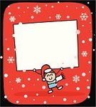 Christmas,Child,Santa Claus,Cartoon,Drawing - Art Product,Sign,Banner,Dancing,Child's Drawing,Doodle,Blank,Snow,Poster,Holding,Message,Ilustration,Snowing,Image,Vector,Cheerful,Paper,Costume,Pencil Drawing,Line Art,Sketch,Smiling,Placard,Happiness,Red,Looking At Camera,New Year's,Celebration,Christmas,Caricature,Lifestyle,Holidays And Celebrations,Babies And Children